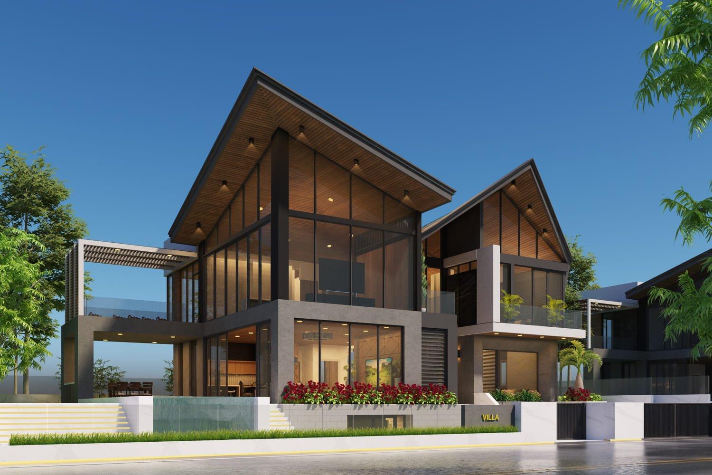 1 Danang IT Park - Industrial Real Estate