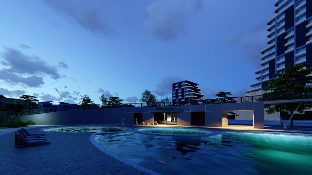 11 Danang IT Park - Industrial Real Estate