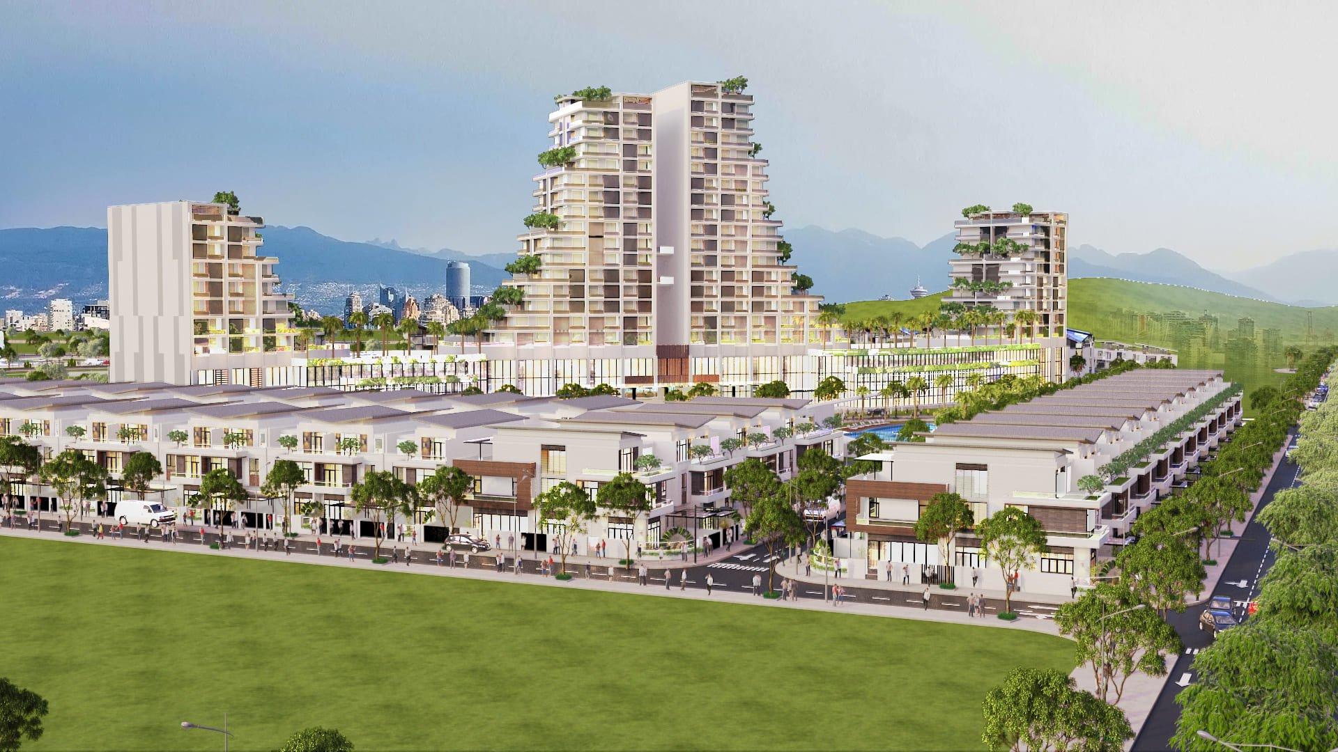 12 Danang IT Park - Industrial Real Estate