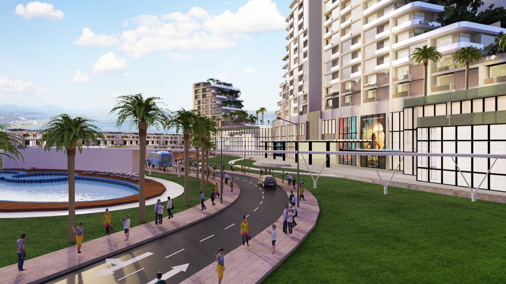 14 final Danang IT Park - Industrial Real Estate