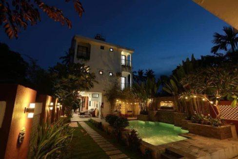 191801802 3916422405121641 3971584115035863803 n Garden Four Bedrooms Villa For Rent Near Cua Dai Beach Hoi An
