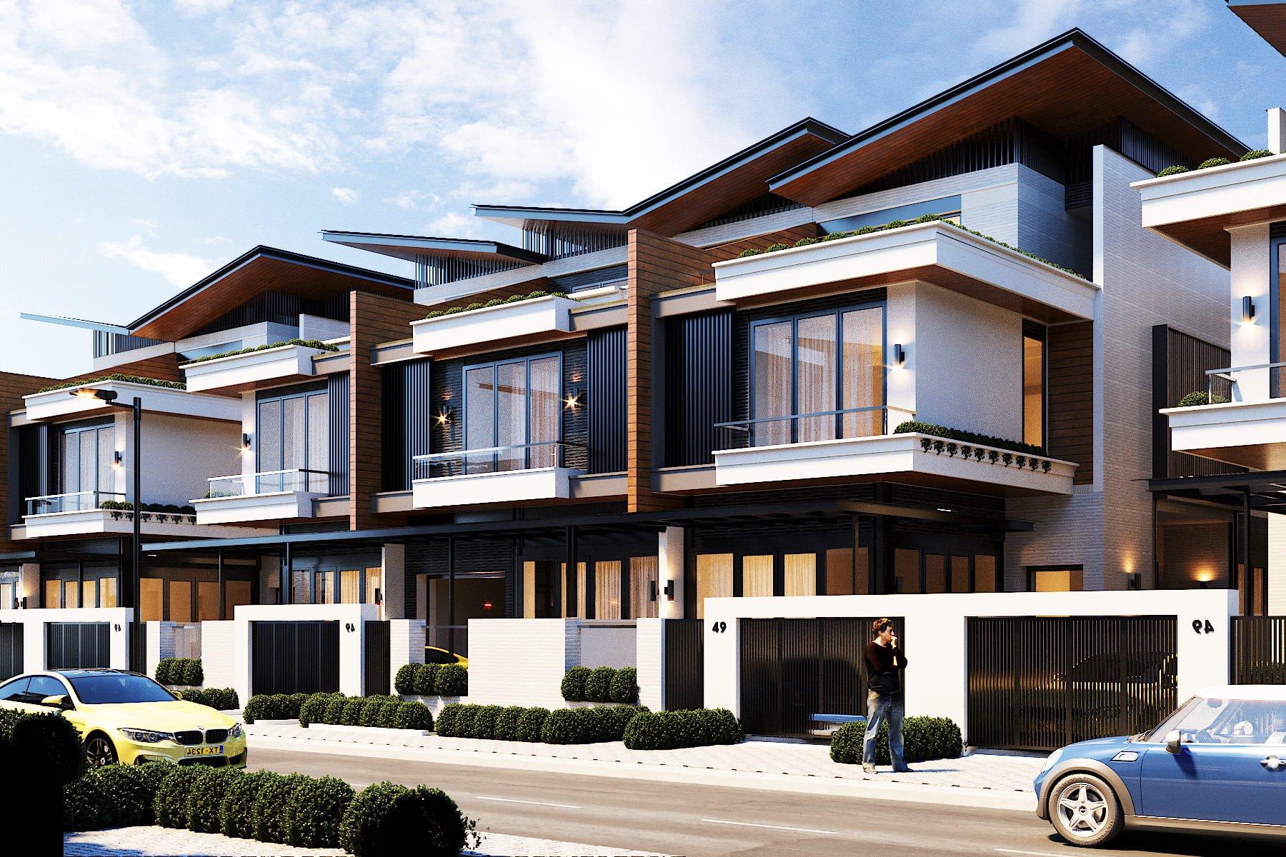 41 interactive Danang IT Park - Industrial Real Estate