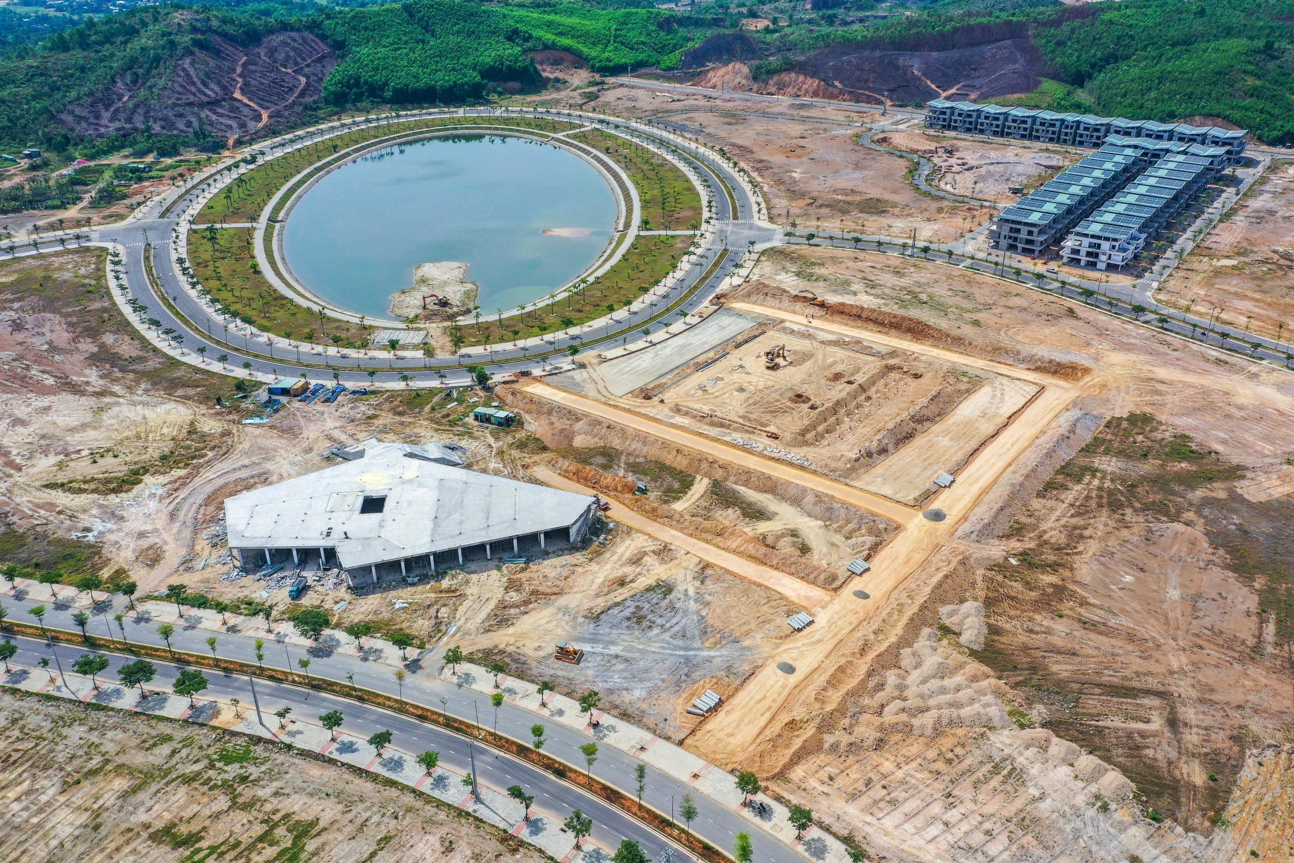 Danang hi tech park
