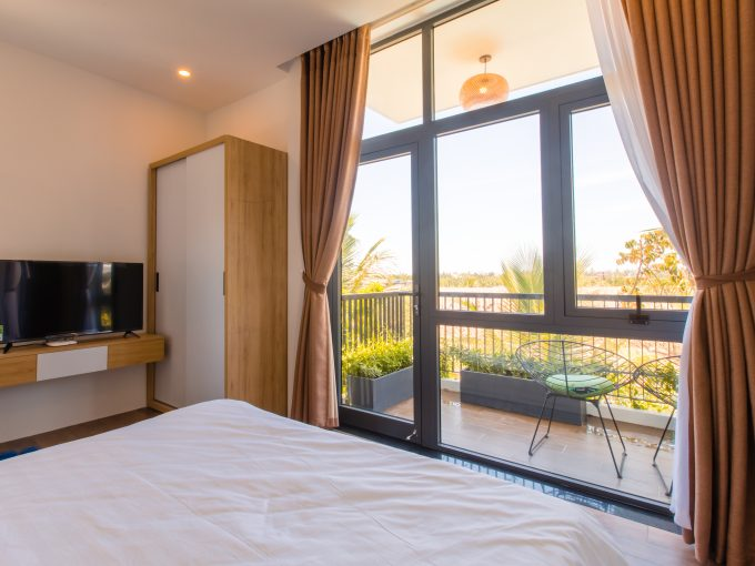 img 29 Beautiful Garden View Two Bedrooms Apartment For Rent In Cam Thanh Hoi An
