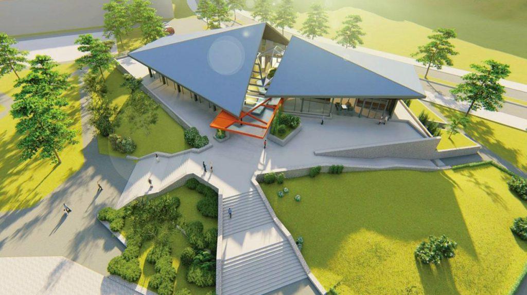 itpark8 Danang IT Park - Industrial Real Estate