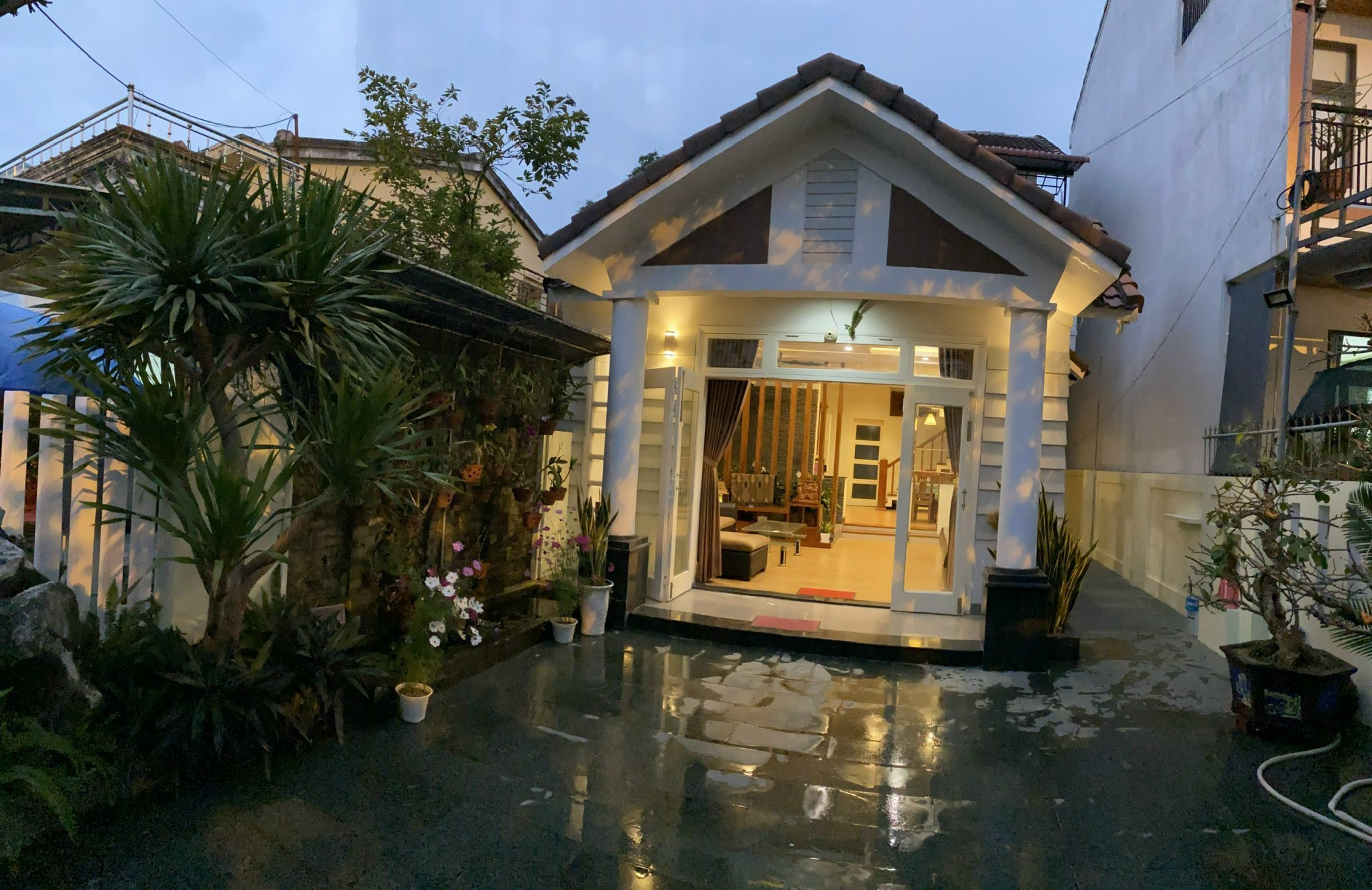 Spacious Two Bedrooms House For Rent in Cam Ha Hoi An