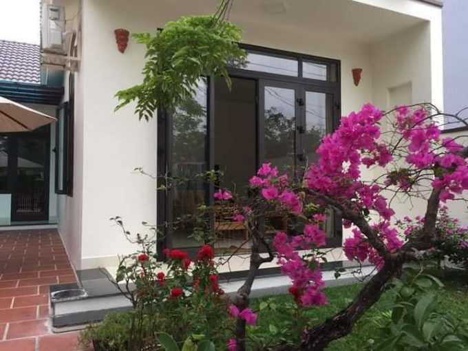 209487767 1206252409788886 2089071219727896953 n Homely Spacious Two Bedrooms House For Rent Near An Bang Beach Hoi An