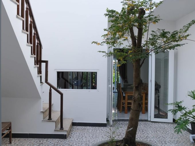 217609879 4280980185256286 7709130755485731961 n Modern Brand New Two Bedroos House For Rent In Cam Thanh Hoi An