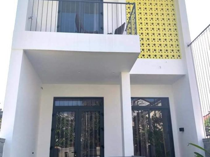 218087973 353231876194274 1832971973562383761 n Cozy Garden Two Bedrooms House For Rent In Cam Thanh Hoi An