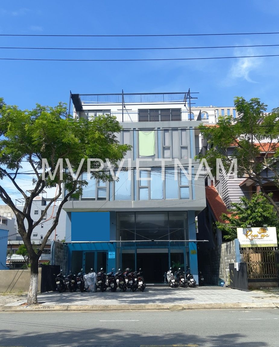 Bright Office Space For Rent In Son Tra Da Nang