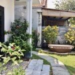 z2566416902138 f9e513f71a75ab25874210bc244444c0 Garen Four Bedrooms House For Rent Tan Thanh Beach Hoi An
