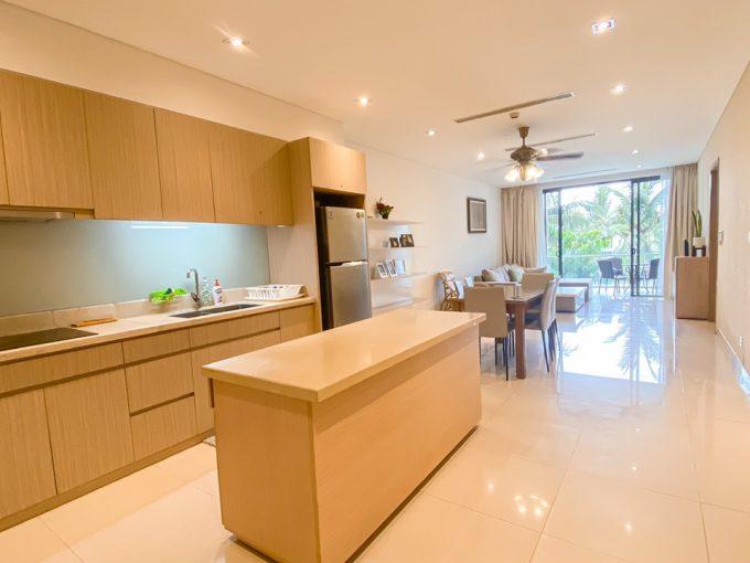 z2576101262023 b582fe897a226a6aafc0501d6cf5b63c Two Bedrooms Apartment For Rent Ocean Villa Da Nang