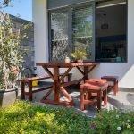 z2585075917896 81a22c4d0652500e4128260747101309 Cozy Garden Three Bedrooms House For Rent In Nam Viet A Da Nang