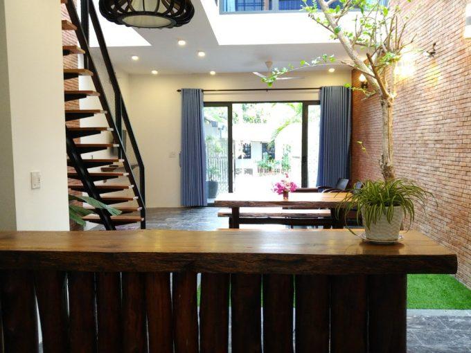 z2588506883353 2a47f49ff2d7e1fb7ee130621db211a4 Eco Modern Two Bedrooms House For Rent Near Tan Thanh Beach Hoi An