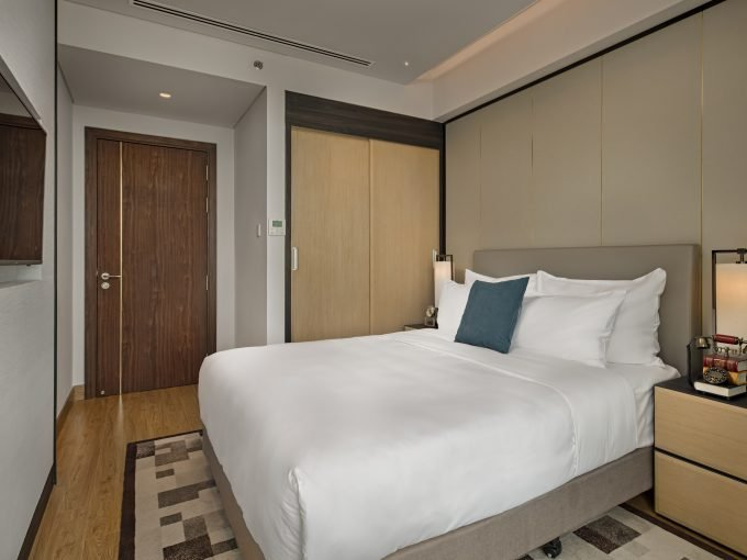 Can Studio 3 37 rooms Hotel leasing in An Thuong - Expat area, great location