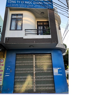 176 le thanh nghi 0766649117 2 Commercial space for rent in Hai Chau