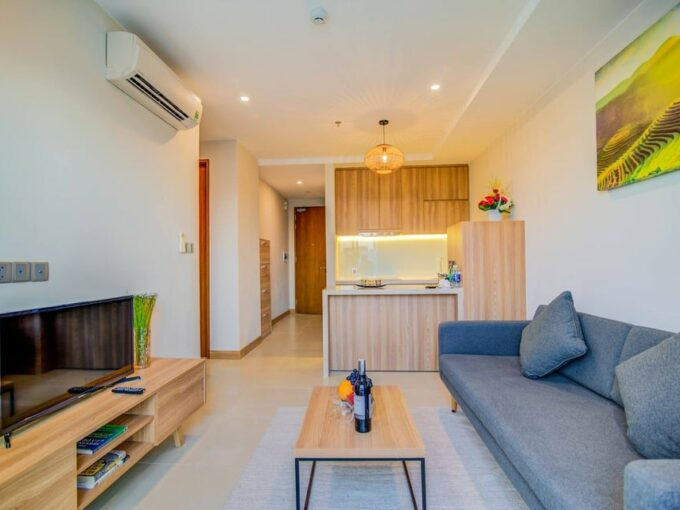 242168280 1076151189818848 5728683635089237896 n 1 Modern 3 bedroom apartment with pool and gym in An Thuong area