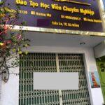 64a tieu la 0985790168 2 floor commercial space in Da Nang city center