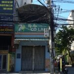 GERR Commercial Space For Rent near My Khe beach
