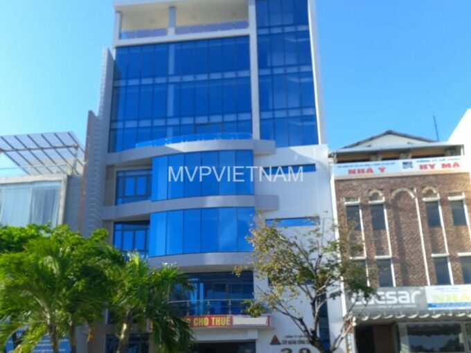 Untitled 1 1 New office for lease in Hai Chau - 210m2/floor