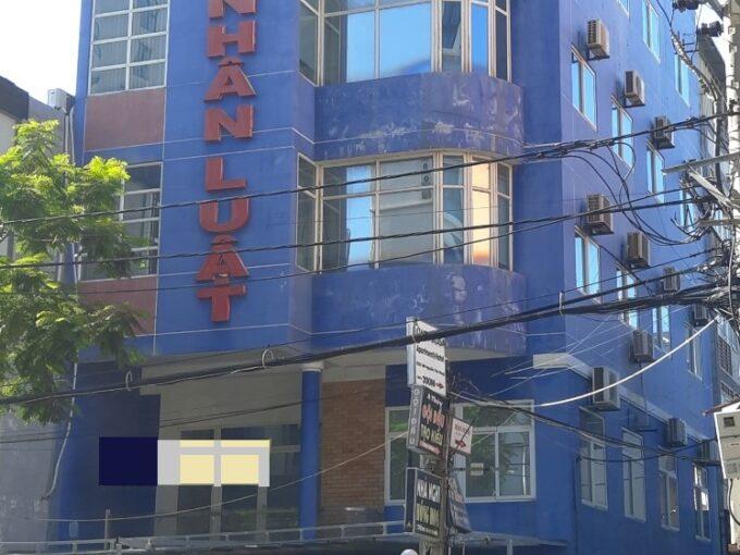 Untitled 1 Office building for rent near My Khe beach, near An Thuong area
