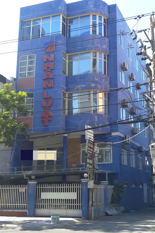 Office building for rent near My Khe beach, near An Thuong area