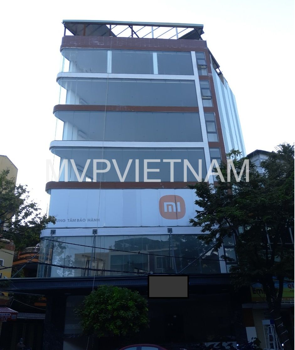 Office space in city center – Da Nang Airport