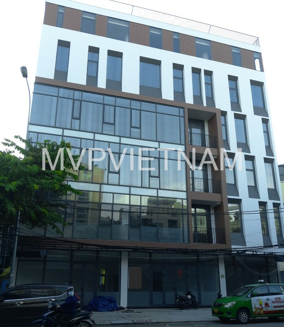 Affordable office for rent in Thanh Khe – Great value for money
