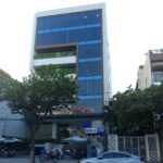 Untitled 5 Thanh Quan building-office space for lease in Da Nang city center - Great design building