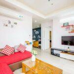 z2822100828269 31feb398241bb65b9b6ba62d24561b65 2 Bedroom Apartment in Da Nang Harmony tower