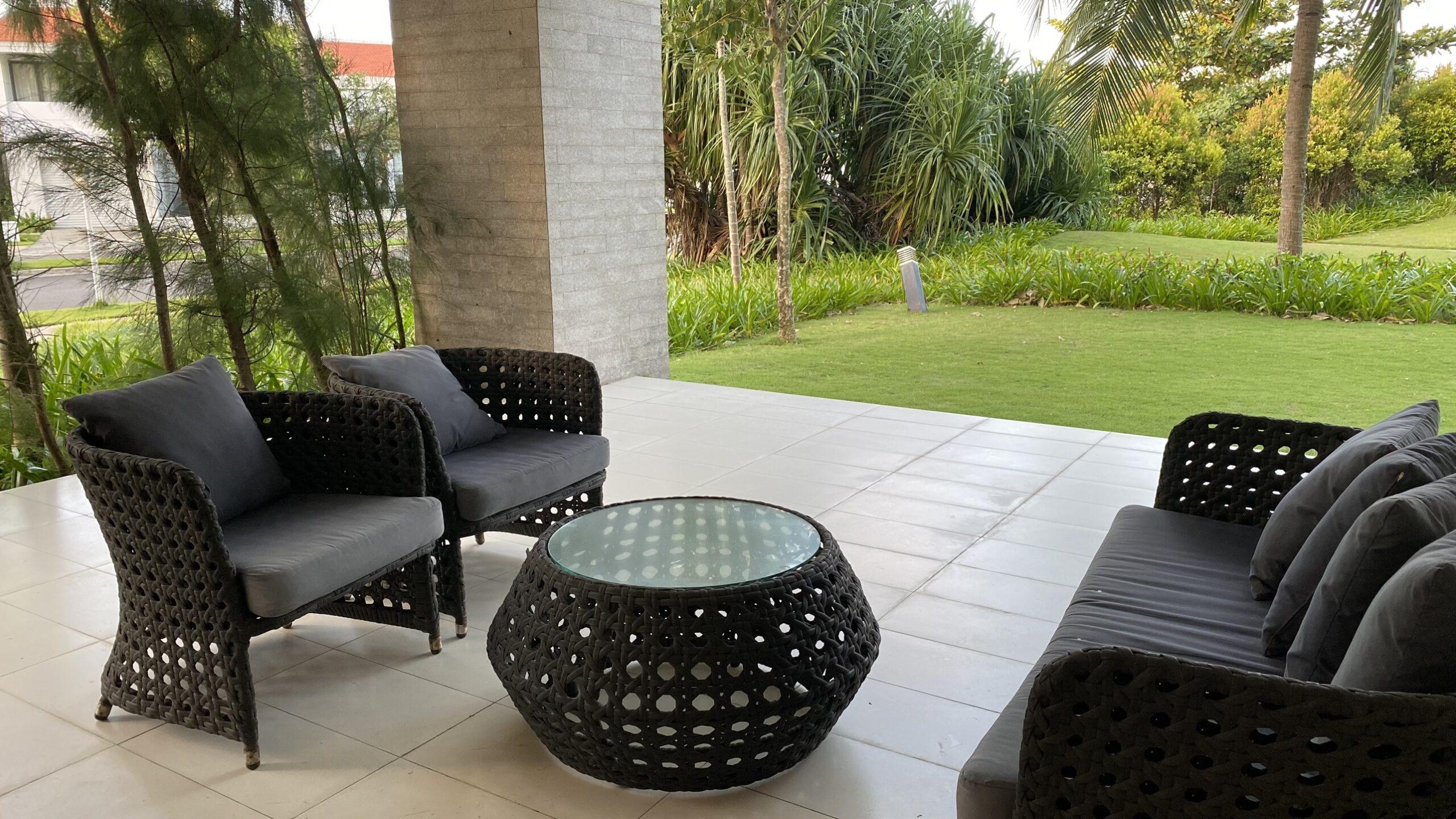 Luxury Apartment for rent in The Ocean Suites