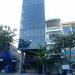 z2841803381546 3a800f9b0e16fa858d16561e46047fab Office for rent in Da Nang, Hai Chau district - Brand new office building