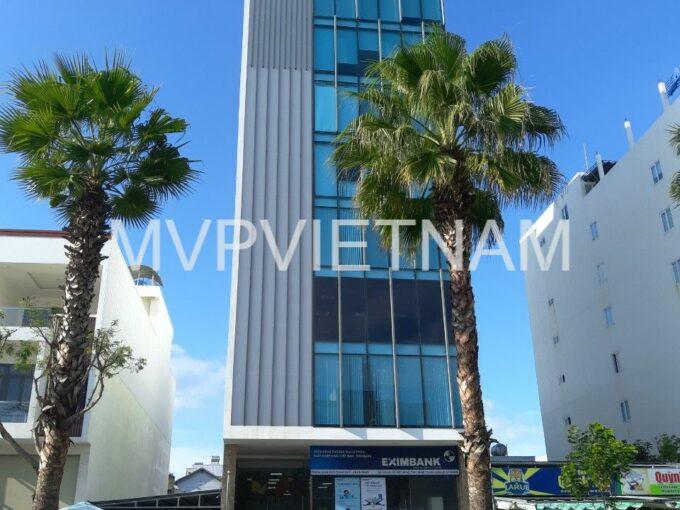 z2849330357666 7c8c53039fbba4b2c0c438357c1dfd8e Office for rent in Cam Le